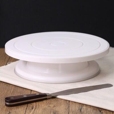 Поворотный стол для торта 27,5 см