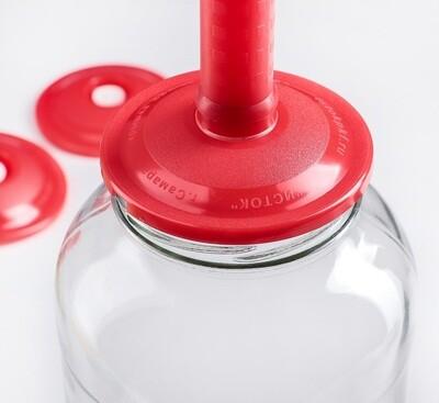 Набор для консервации и хранения продуктов вакуумный