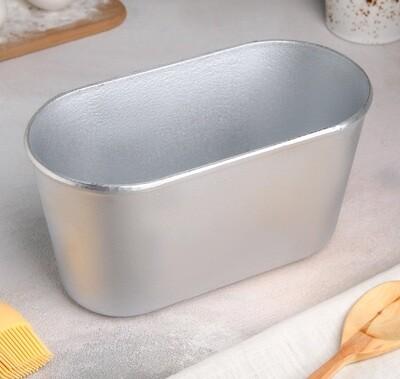 Bread baking dish