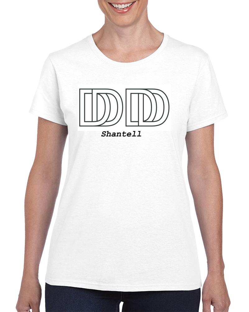 D.D. by DAOAKS.