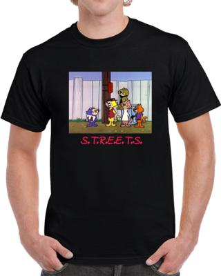 The S.T.R.E.E.T.S. Collection