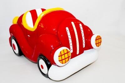 Mickey&Minnie's Car