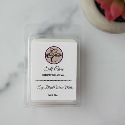 Self Care Wax Melt
