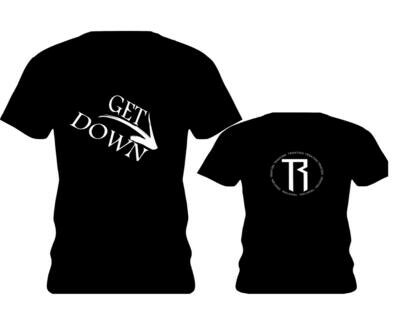 Get Down T-Shirt - Unisex