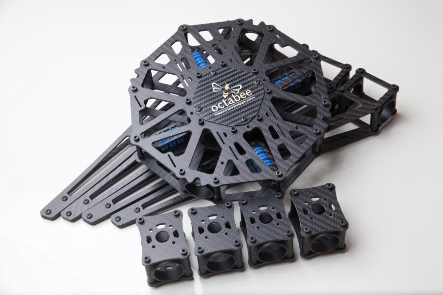 Custom Carbon Fiber CNC Milling Service