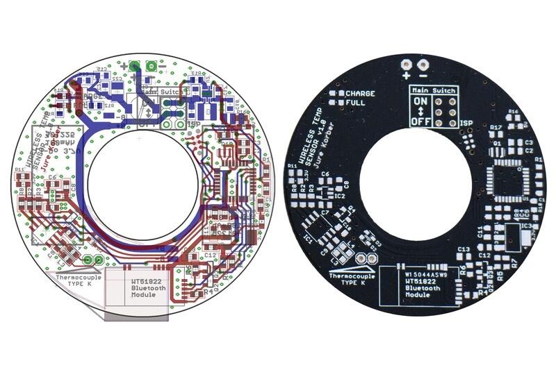 Custom PCB Design & Manufacture Service