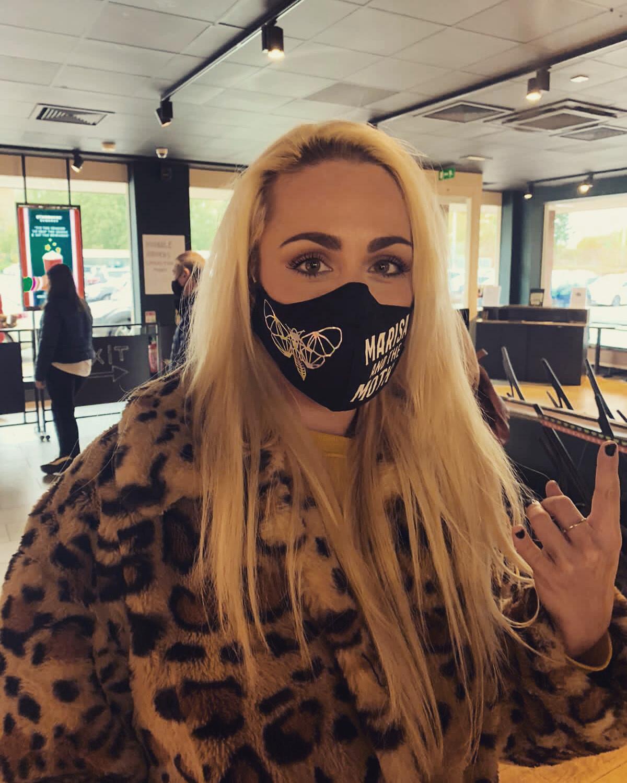 Face Masks [PRE-ORDER]