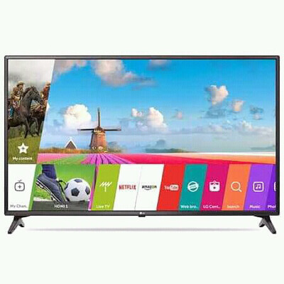"""TCL SMART ANDROID TV 43"""""""