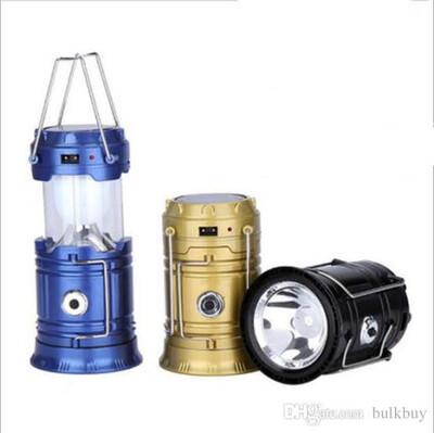 Small Camping Lantern