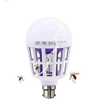 Mosquito Killer Bulb