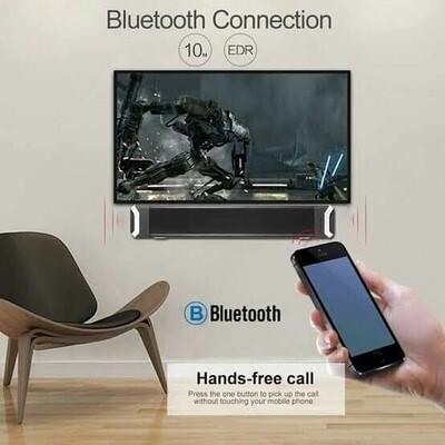 Soundbar Bluetooth Speaker Nr2017