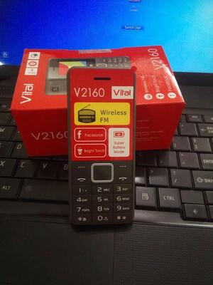 Vital V2160