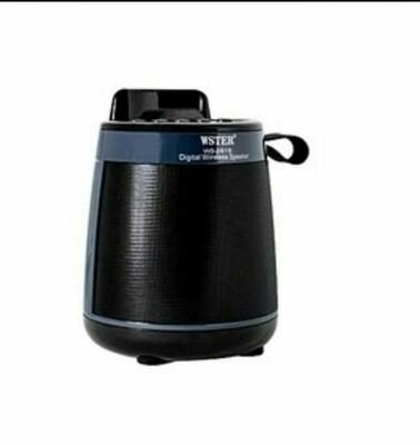 2816  Bluetooth Speaker