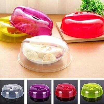 Food Cover(Microwave Anti Splatter)..