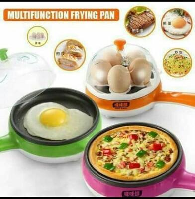 Multifunctional Frying pan