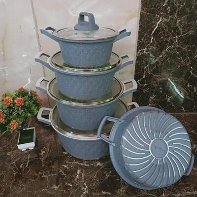 Signature Granite Cookware