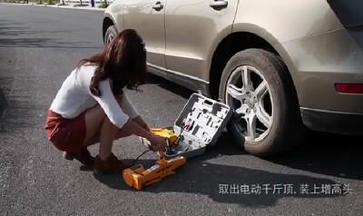 Tool Kit for Car Repair Home Repair with Set of Electrician Hand set