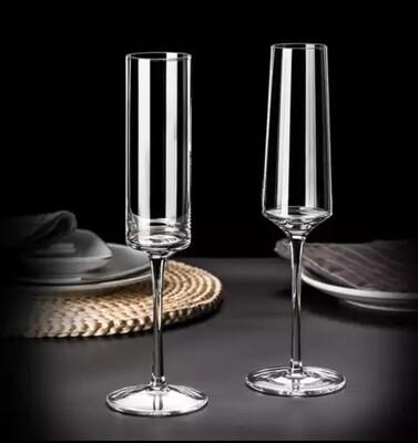 Long wine Glass Martini Glasses