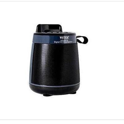 Ws 2816 Bluetooth Speaker