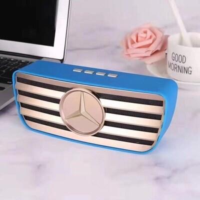 Bk 007 Bluetooth Speaker