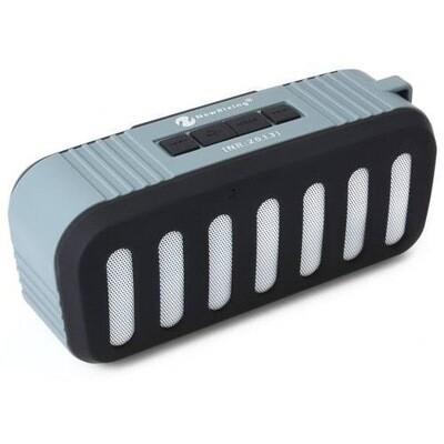 Nr 2013 Bluetooth Speaker