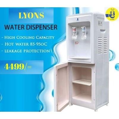 LYONS Hot & Normal Water Dispenser