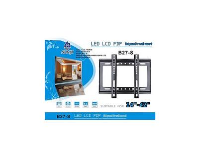 High Quality Tv Flat Panel Wall Bracket Holder