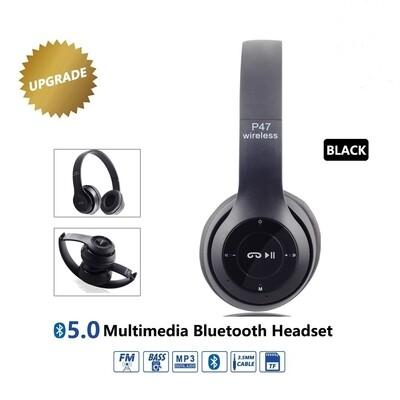Nunix Bluetooth headset