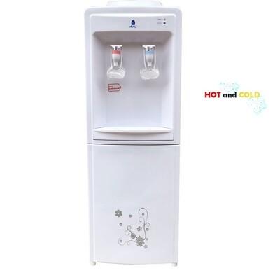 Nunix standing dispenser