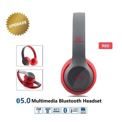 Bt headphones