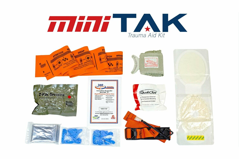 """""""E"""" Kit mini-TAK"""