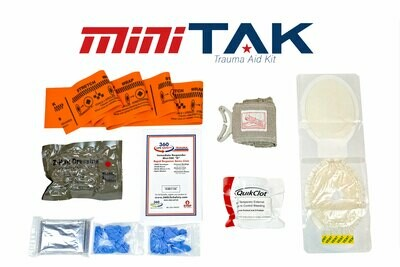 """""""D"""" Kit mini-TAK"""