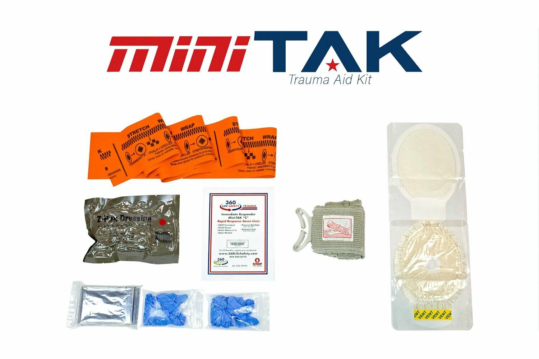 """""""C"""" Kit mini-TAK"""