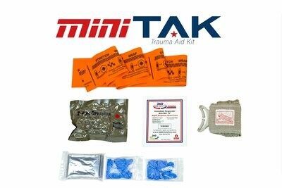 """""""B"""" Kit mini-TAK"""