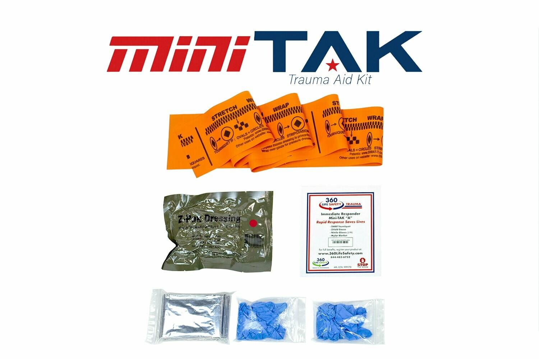"""A"" Kit mini-TAK"