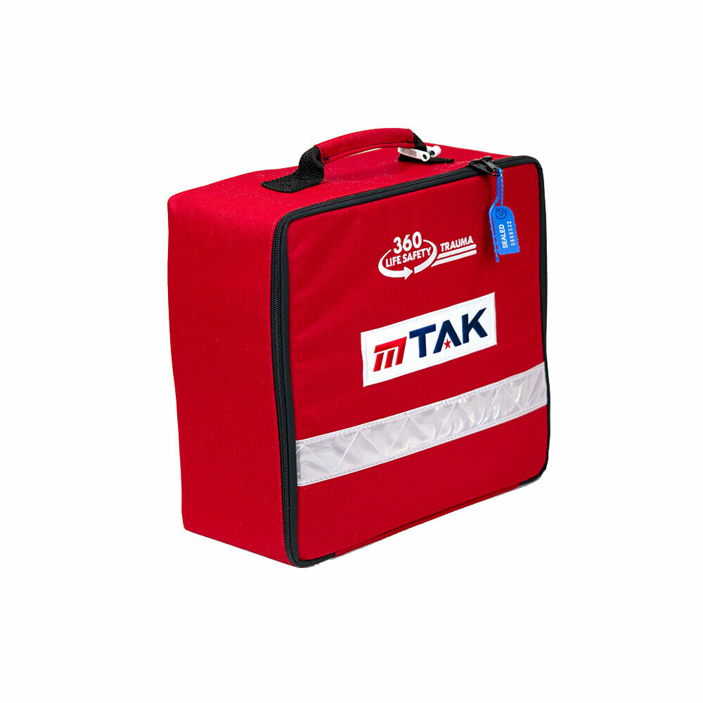 "mTAK  ""Multi Trauma Aid Kit"""