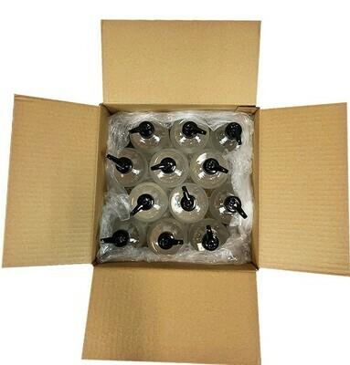 Case of Premium Hand Sanitizer - 1 L. Pump Bottles (case of 12)