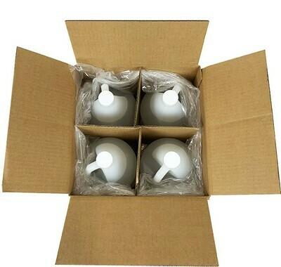 Case of Premium Hand Sanitizer - 1 gal. Re-fill Bottles (case of 4)