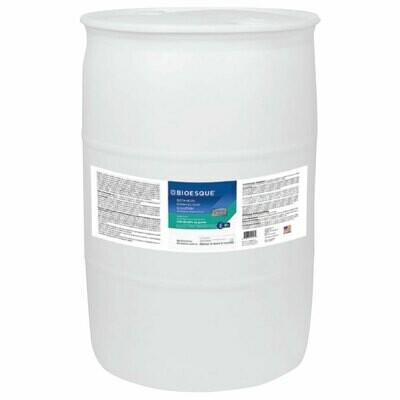 BIOESQUE Botanical Disinfectant Solution - 55 Gallon Drum