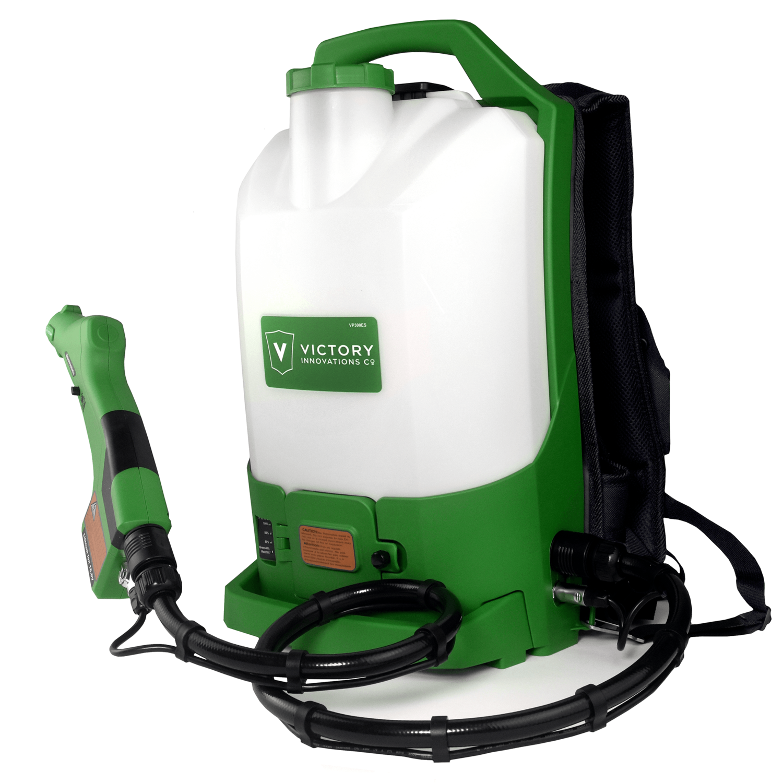 "Victory ""Backpack"" Electrostatic Sprayer"
