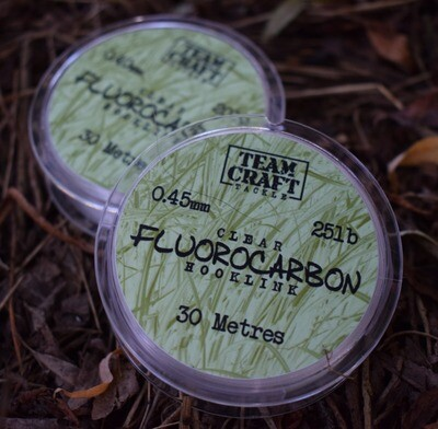 Fluorocarbon Hooklink