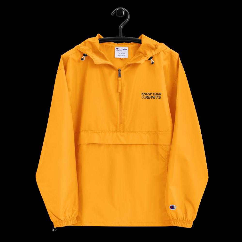 Reyets Glo Breaker Jacket