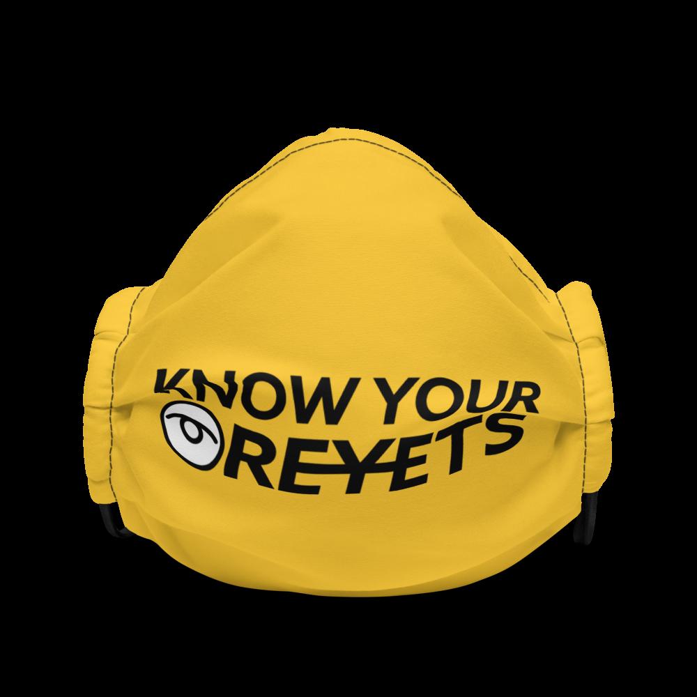 Reyets Glo Mask