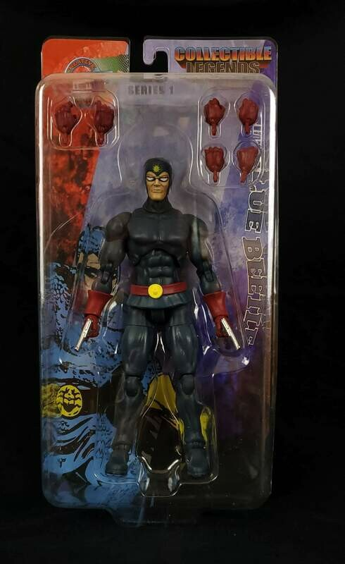 Limited Online Exclusive The Blue Beetle