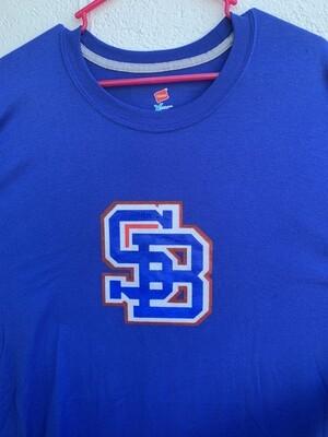 Staunton Braves T-Shirt