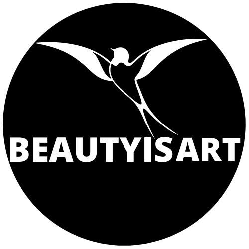 BEAUTY IS ART - фартуки, одежда и аксессуары для мастеров салонов красоты