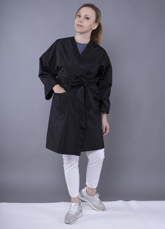 Кимоно непромокаемое, для клиента