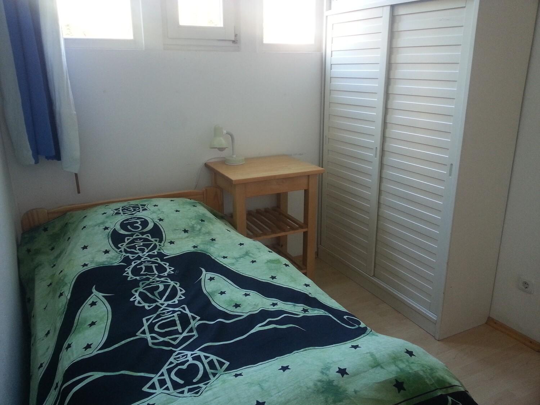 Doppelzimmer Zimmer Rose