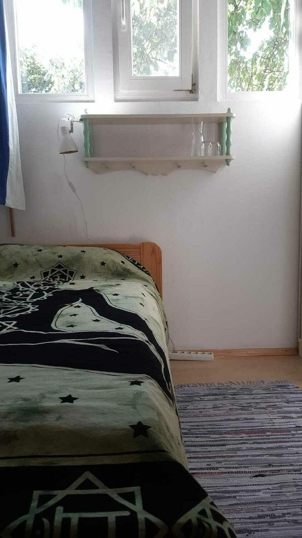Doppelzimmer Rose