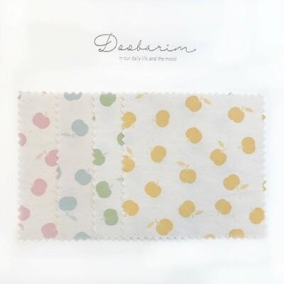 Doobarim Cotton Apple 30s